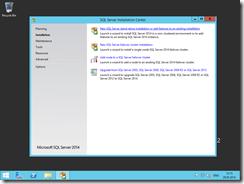 20: Time for SQL Server 2014