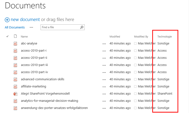 A To Z Create A Display Template For Sharepoint 2013 Search To Visualize A Property Of An Item Document Melcher Dev